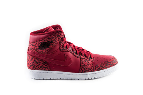 Air Jordan 1 High Red