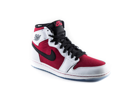 Air Jordan 1 Retro High OG CARMINE