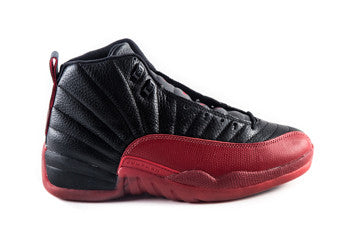 Air Jordan 12 OG Flu Game 97