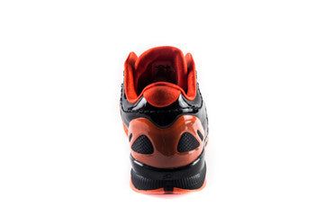 Air Jordan  CP 2Quick Team Orange