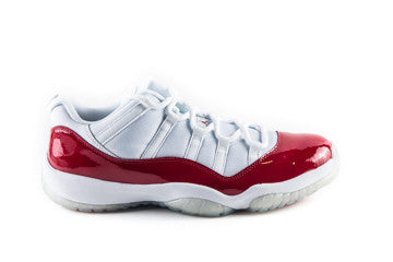 Air Jordan 11 Retro Cherry Low