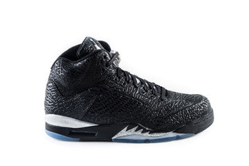 Air Jordan 3 3Lab5Metallic