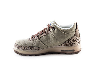 Air Jordan  FORCE 3Khaki Hemp