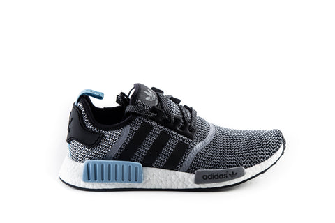 NMD R1 Clear Blue
