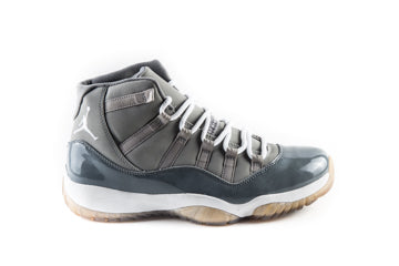 Air Jordan 11 Retro Cool Greys