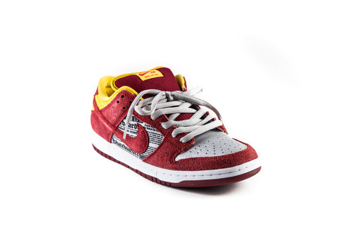 SB Dunk Low Premium Crawfish