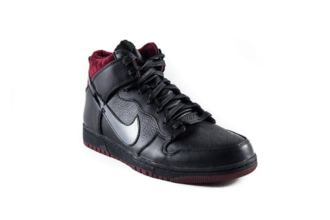 SB Dunk High CMFT PRM QS Coffin