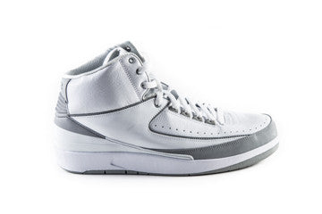 the latest d0ffb e6323 Air Jordan 2 Retro 25th anniversary