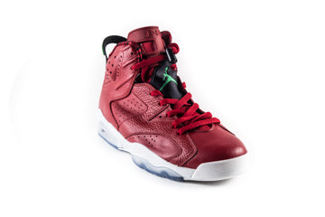 Air Jordan 6 Retro Spiz'Ike History Of Jordan