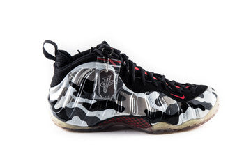 Air Foamposite One Premium Fighter jet