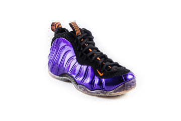 Air Foamposite One SUNS