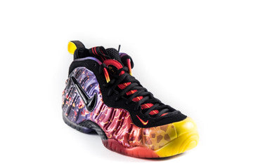 Air Foamposite Pro PRM Asteroid