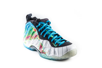 Air Foamposite One Premium Weatherman
