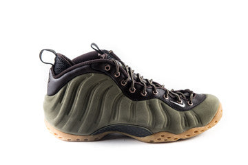 Air Foamposite One Premium MDM Olive