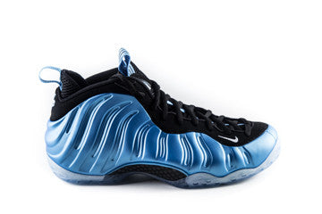 Air Foamposite One University Blue