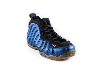 Air Foamposite One Royal OG (1997)
