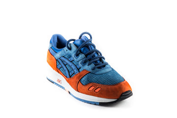 Gel-Lyte III Ronnie Fieg ECP Knicks