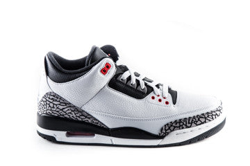 Air Jordan 3 RetroINFRARED