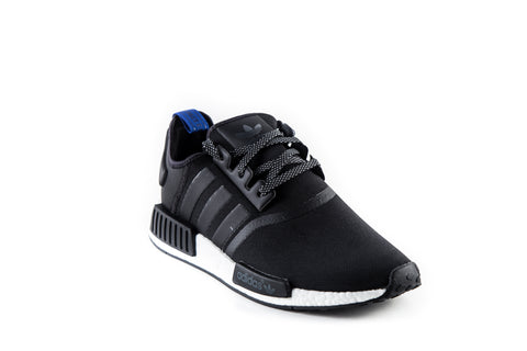 NMD R1 Black-blue strap