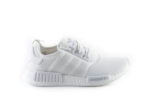 NMD R1 White Monochrome