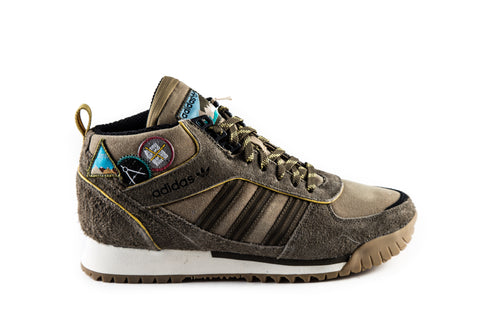 ZX TR Extra Butter Field Mate Vanguard Pack Scout Leader