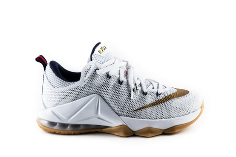 Lebron 12 Low USA