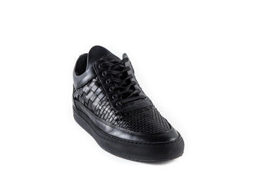 ACP Woven  Low Top