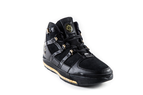 LeBron 3 ZoomSoldier