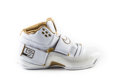 LeBron 4 ZoomSoldier