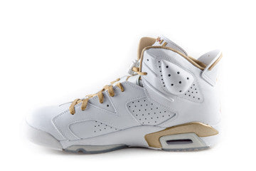Air Jordan  VI & VII Golden Moment Pack