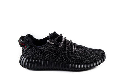 "Yeezy Boost 350 ""Pirate Black"" 2015"