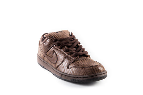 SB Dunk Low PremiumMichael Lau 106 Pairs Made