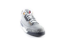 Air Jordan 3 Retro LSCool Grey