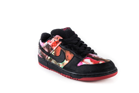 SB Dunk Low Premium Pushead