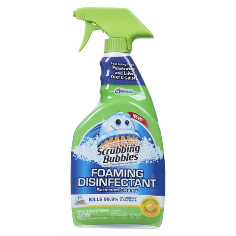 Multi Surface Bathroom Cleaner (8/Case)-Diversey-T-Ray Specialties