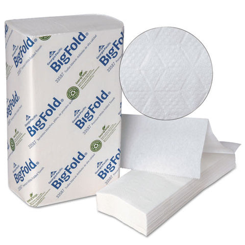 BigFold Paper Towels (2200/Case)-Georgia Pacific-T-Ray Specialties
