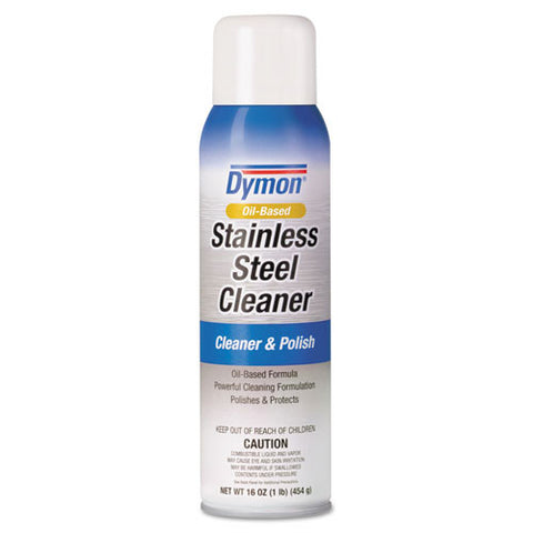 Stainless Steel Cleaner (12/Case)-Itw Pro Brands-T-Ray Specialties