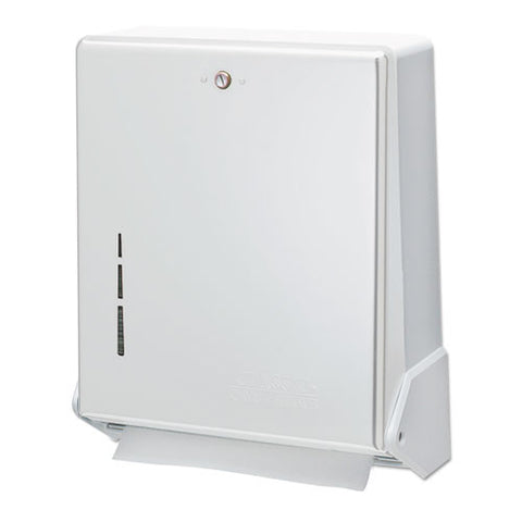 True Fold C-Fold/Multifold Paper Towel Dispenser (5/Case)-The Colman Group-T-Ray Specialties