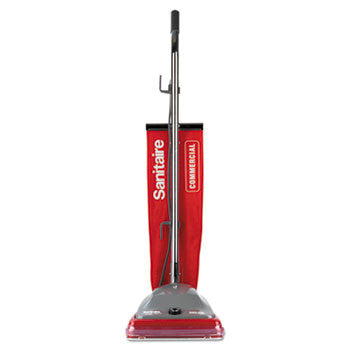 Vacuum with Vibra-Groomer II-Electrolux Floor Care Company-T-Ray Specialties