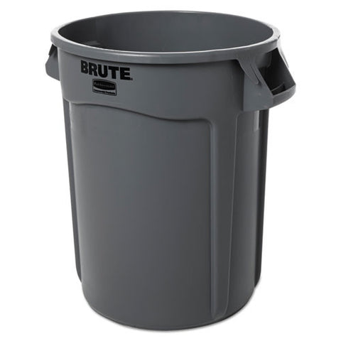 Round Brute Container-Rubbermaid Commercial Products-T-Ray Specialties