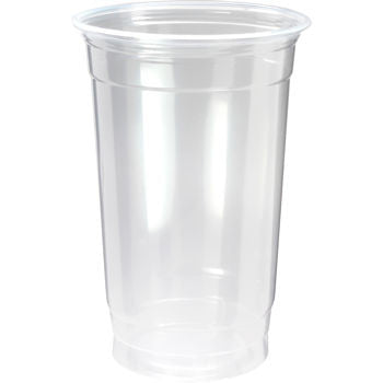 24oz. Clear NexClear P/P Cups-T-Ray Specialties-T-Ray Specialties