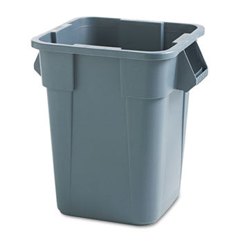 Brute Container (4/Case)-Rubbermaid Commercial Products-T-Ray Specialties