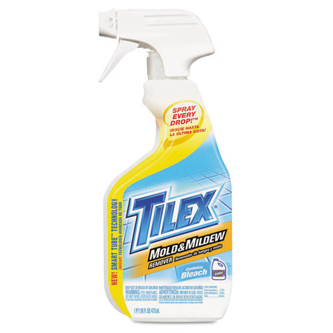 Mold & Mildew Remover (12/Case)-Clorox Sales Co.-T-Ray Specialties