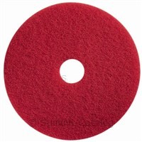 "14"" Buffing Pad (5/Case)-Prime Source-T-Ray Specialties"
