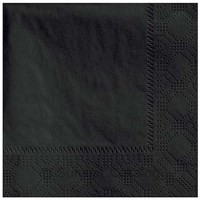 2-Ply 1/4 Fold Beverage Napkin (1000/Case)-Hoffmaster/Creative Expressions-T-Ray Specialties
