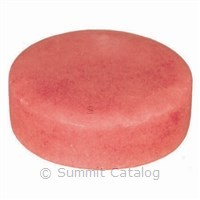 4oz. Urinal Block, Cherry (12/bx)-Fresh Products, LLC-T-Ray Specialties