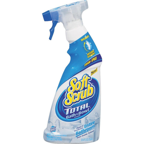 Total Bath & Bowl Spray (9/Case)-Dial Professional-T-Ray Specialties