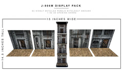 J-806M Display Pack