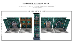 Dungeon Display Pack