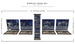 Display Pack 001